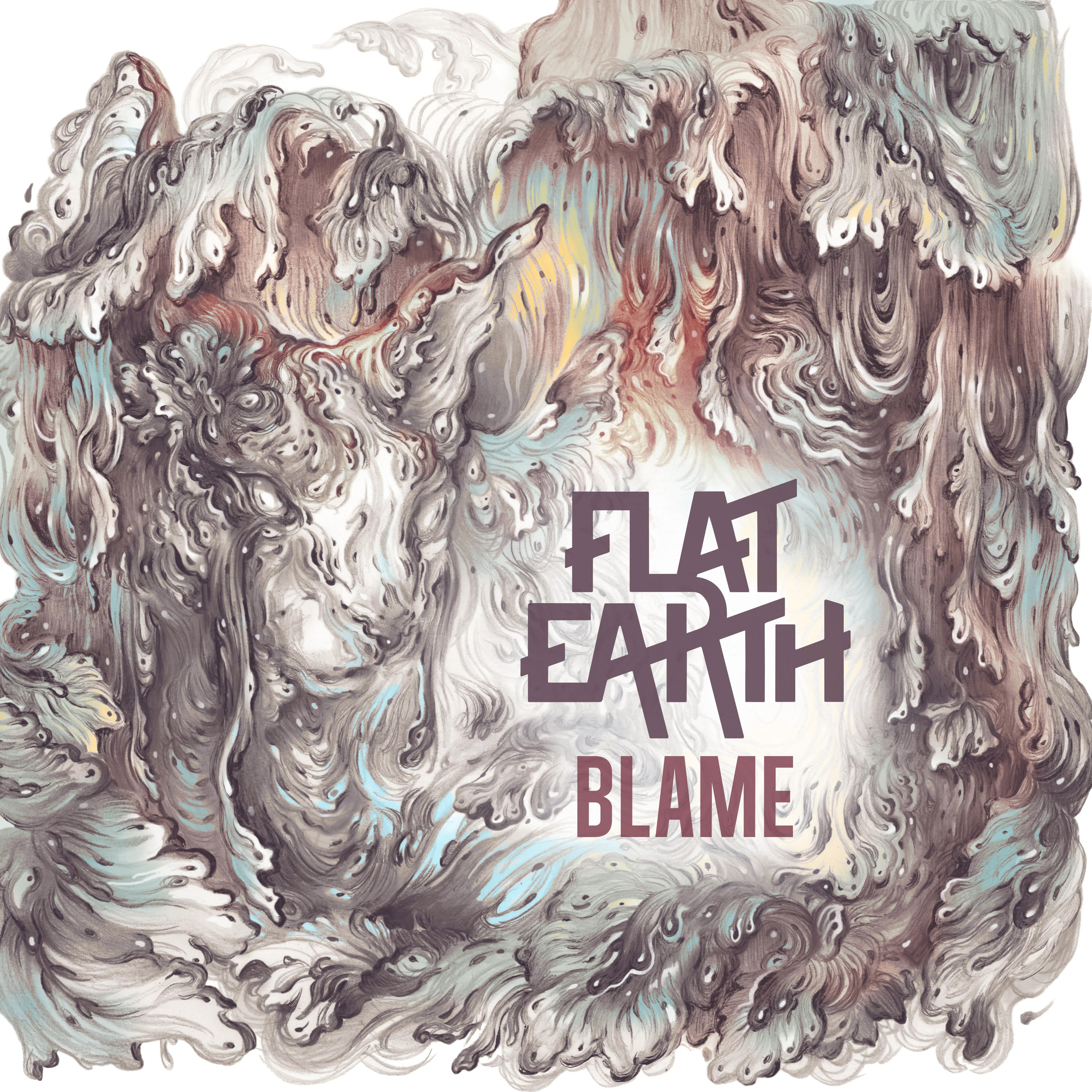 flat-earth-blame-single-cover