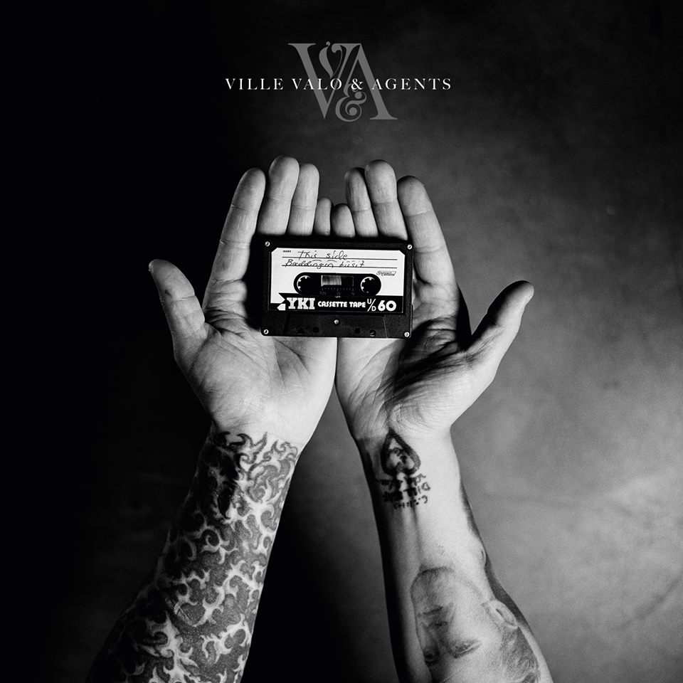ville-agents-album-cover